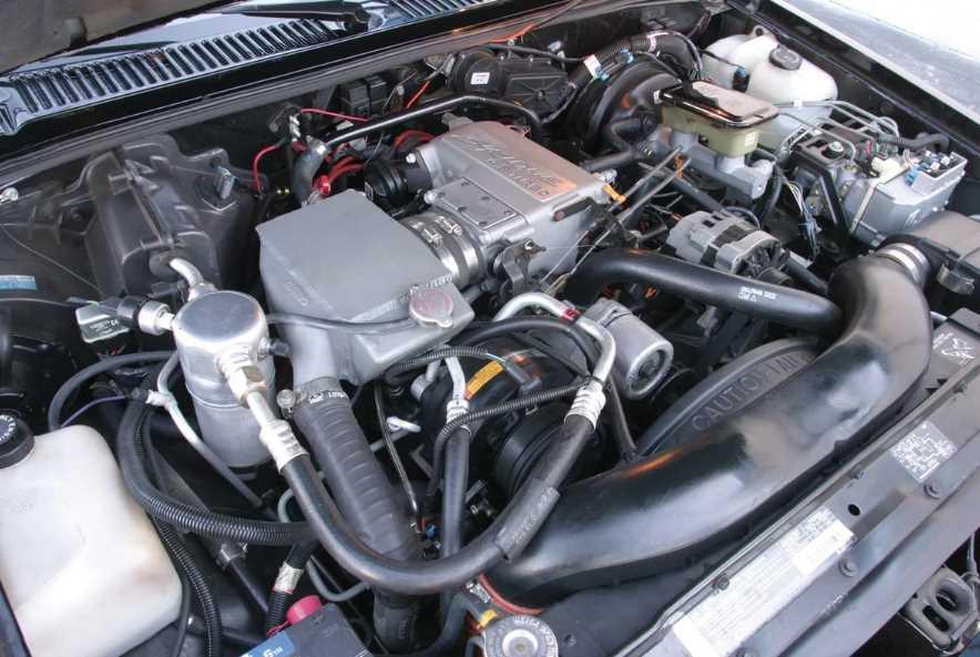 Какой двигатель выбрать - атмосферный или турбированный?