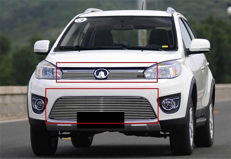 Great wall hover m4 | haval m4 с 2013 года, технические характеристики автомобиля инструкция онлайн