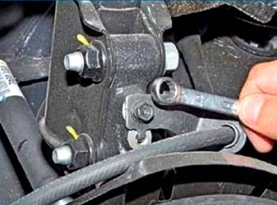 Замена тормозных шлангов на ваз 2109 и 2110. пошаговая инструкция