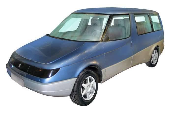 """Топ-5 советских """"москвичей"""", которые так и не вышли в серию › usedcars.ru — автомобильный портал"""