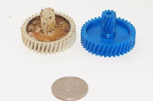 Безопасно ли печатать двигатели самолетов на 3d-принтере