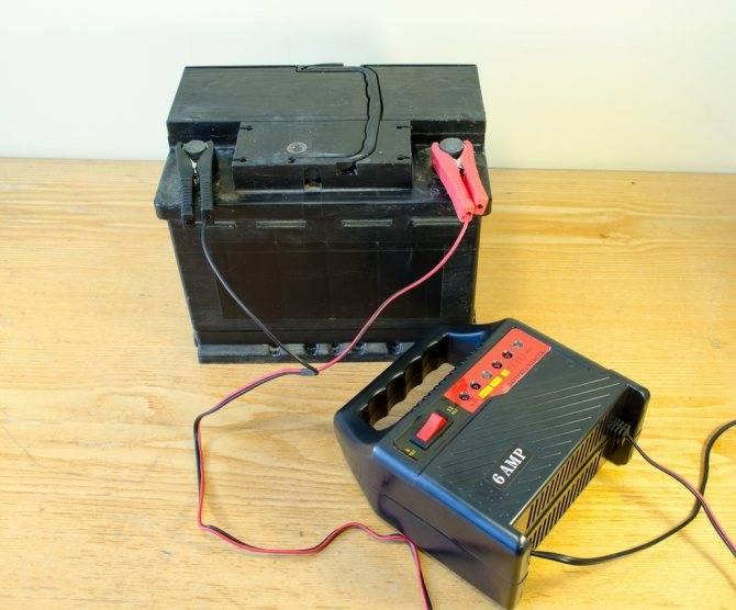 Как зарядить аккумулятор автомобиля зарядным устройством электроника - морской флот