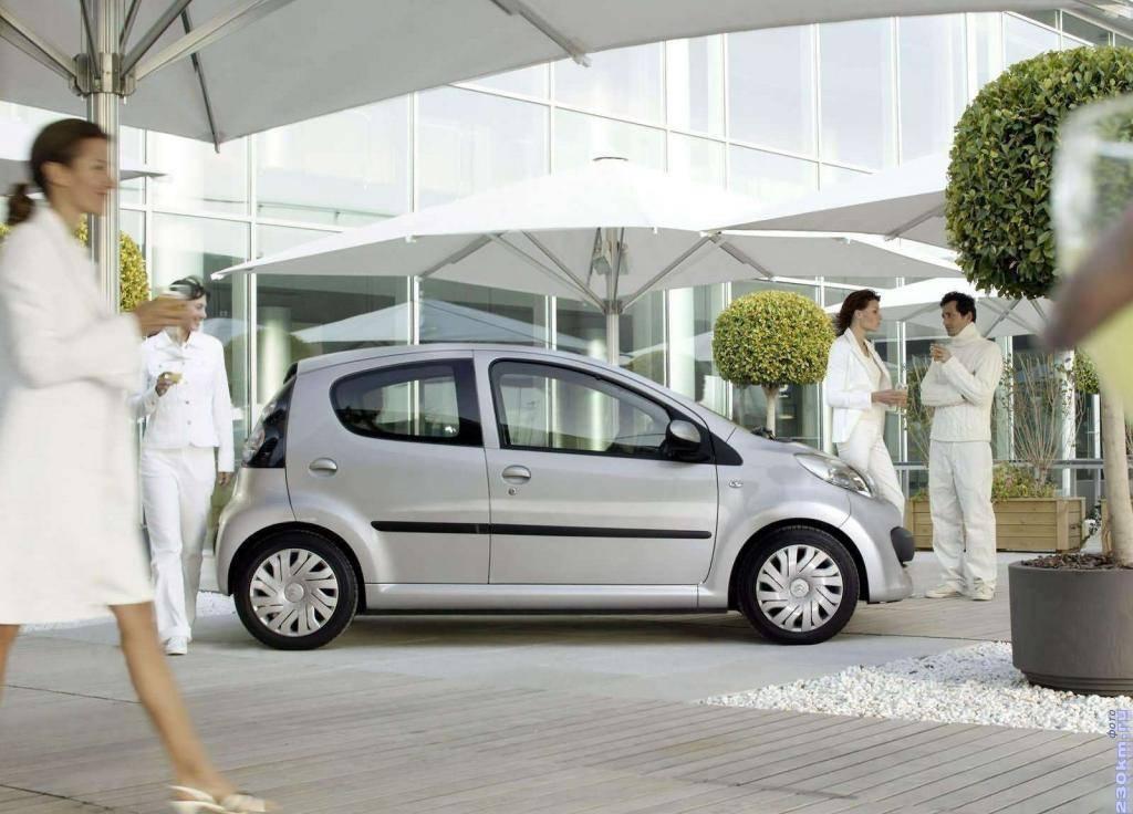 Вторичный рынок авто: каких «автоматов» надо опасаться