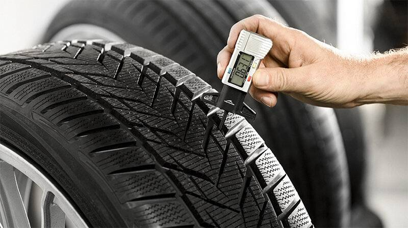 Как продлить срок службы шины