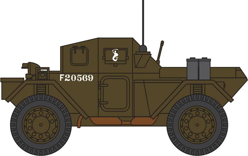 Легкая бронетехника. история бронеавтомобилей, бтр, бмп