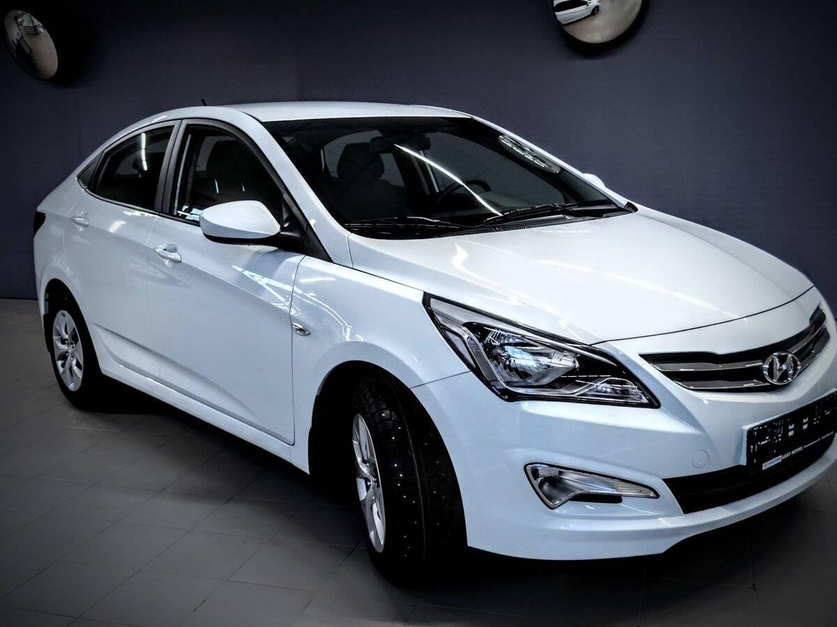 Появились новые подробности о Hyundai Solaris 2020 года
