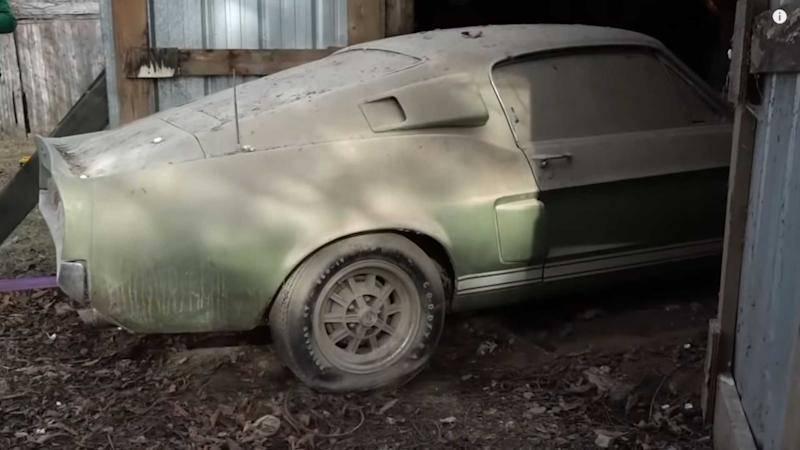 Ford mustang (1967): технические характеристики и фото :: syl.ru