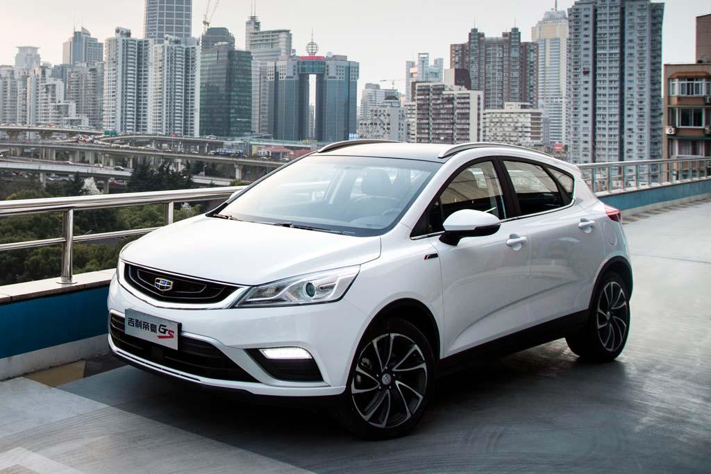 Китайские внедорожники (весь модельный ряд) цены, характеристики, фото и отзывы - помощь автолюбителю