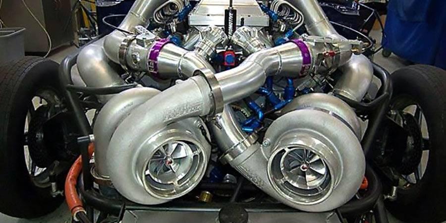 Турбина или атмосферник, что лучше? выбираем двигатель правильно!