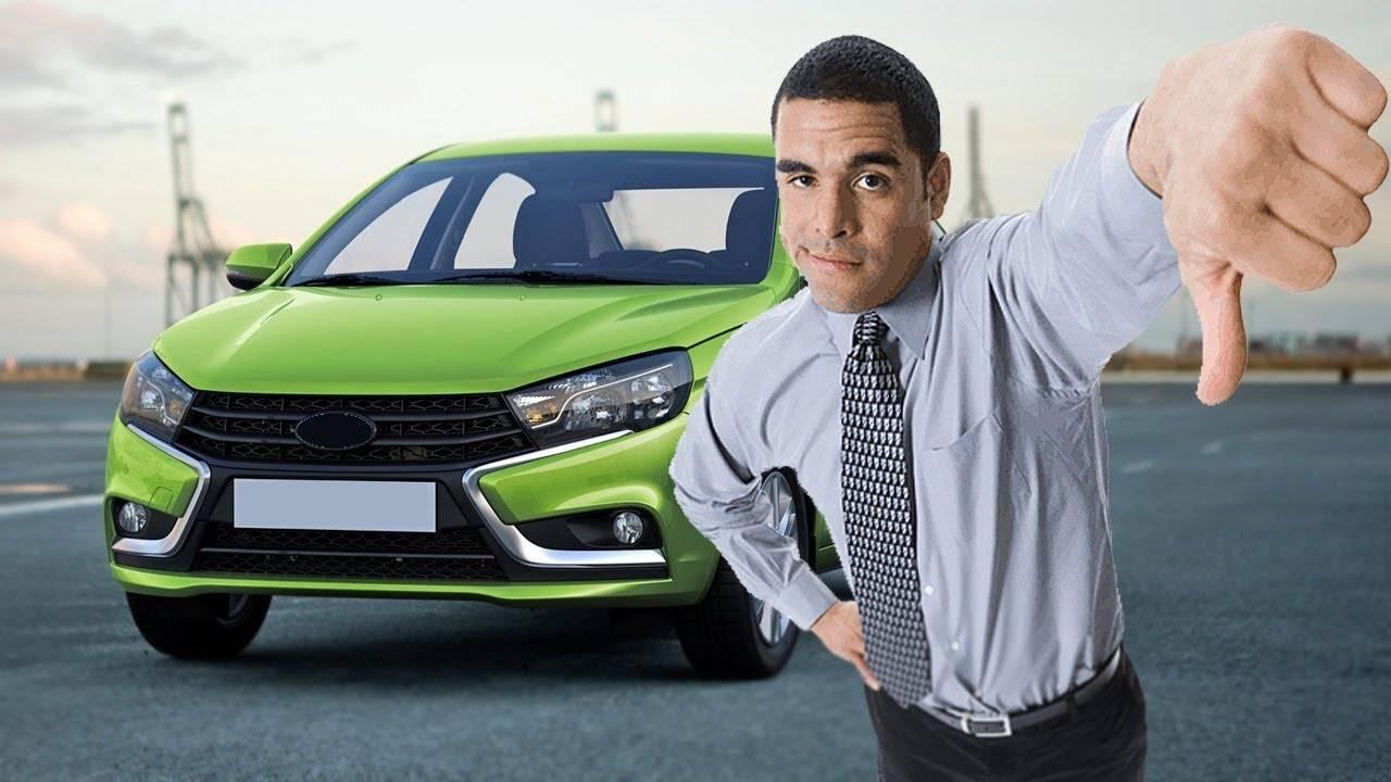 Названы самые надежные и ненадежные автомобили