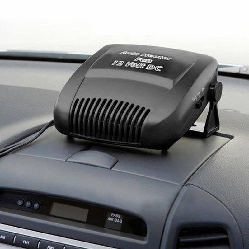 Мини кондиционер в машину 12 вольт - правда или развод?
