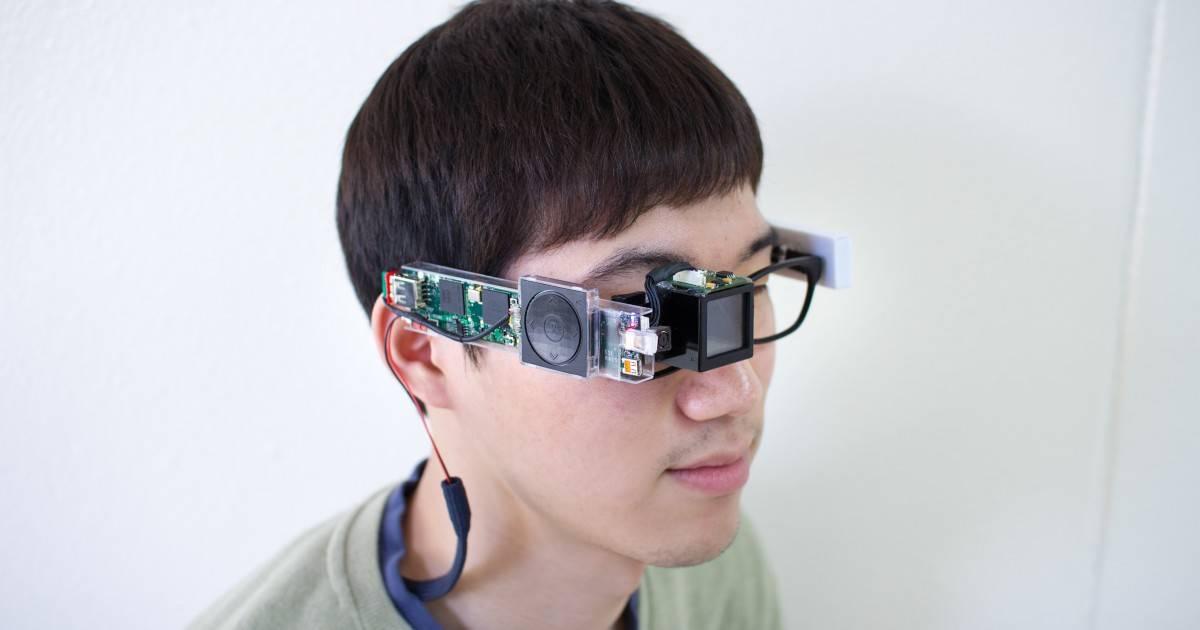 Google glass: практический тест | ichip.ru