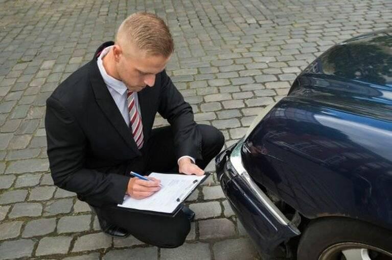 Независимая автоэкспертиза — как провести экспертизу автомобиля