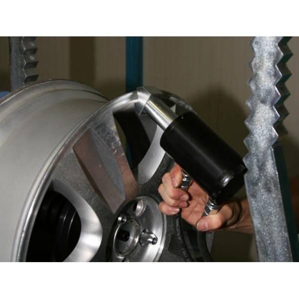 Нужно ли менять колесные диски? как узнать, что диски пора менять?