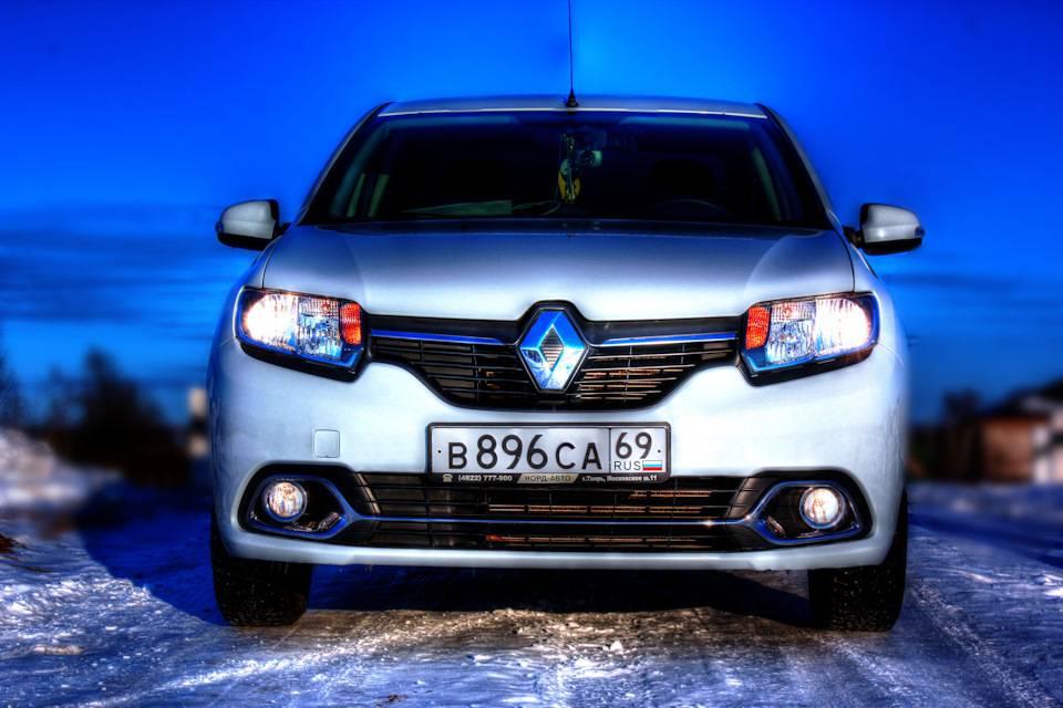 Честно про Renault Logan 2: отзывы реальных владельцев