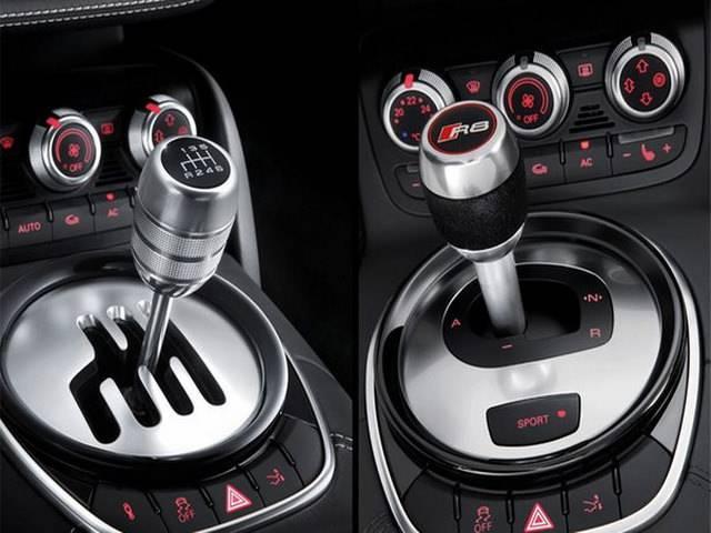 Виды коробок передач в автомобиле: как работают, отличия, что лучше