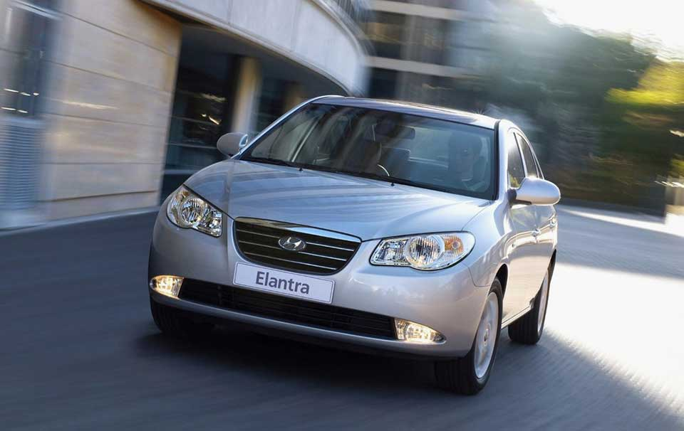 Hyundai Elantra 4 поколения: все секреты подержанного автомобиля