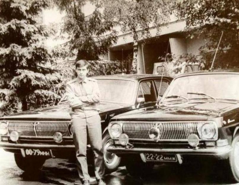 Что скрывали лучшие автомобили советских спецслужб — от «догонялок» до «чёрного доктора. догнать и обезвредить: история спецавтомобилей газ для кгб