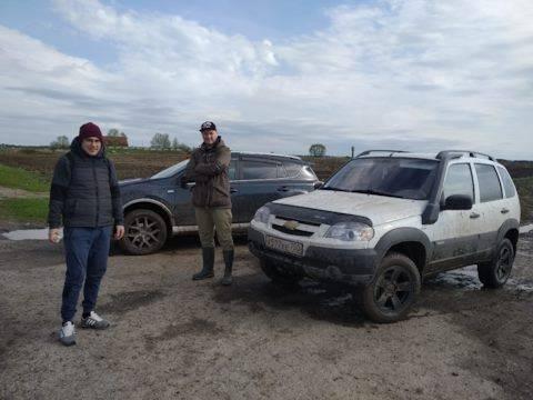 В деревню, в глушь, в саратов! – dslov.ru