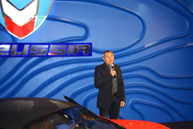 Компания маруся моторс николая фоменко. marussia motors: надежда на возрождение