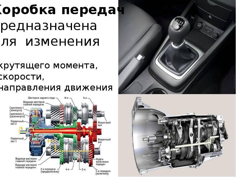 Роботизированная коробка передач: что это такое, отличия от акпп, плюсы и минусы