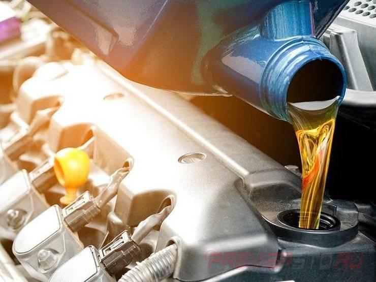 Характеристики масел для двигателя: разбираемся с требованиями и маркировкой