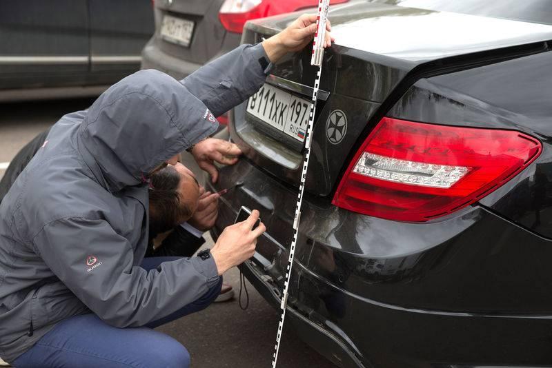 Покупка автомобиля через автоэкспертизу
