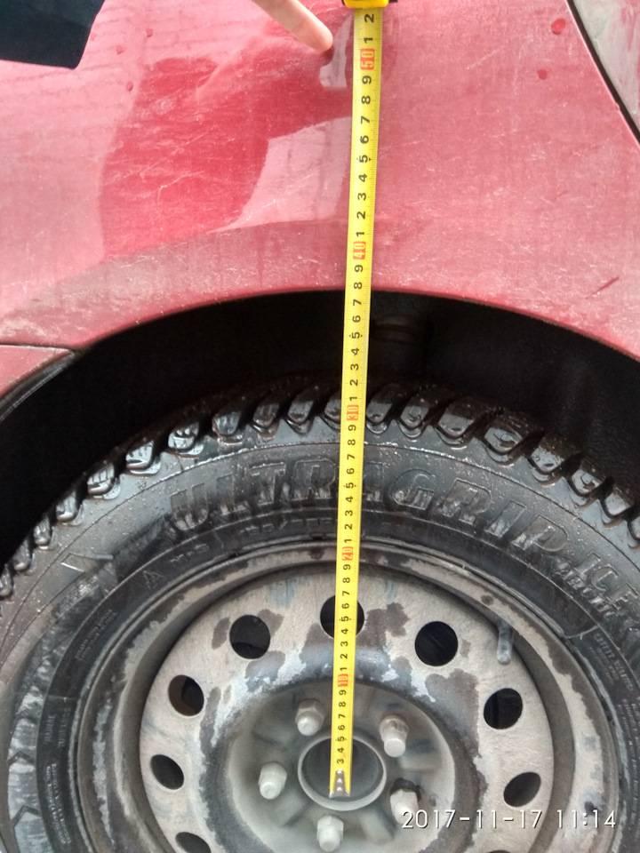 Клиренс автомобиля - что это такое? на что влияет? как увеличить клиренс?   ходовая