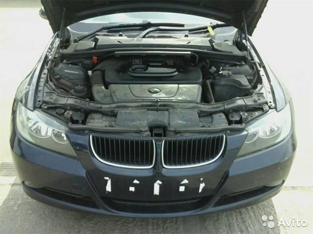 Bmw e90 - выбор - лучший двигатель - советы при покупке