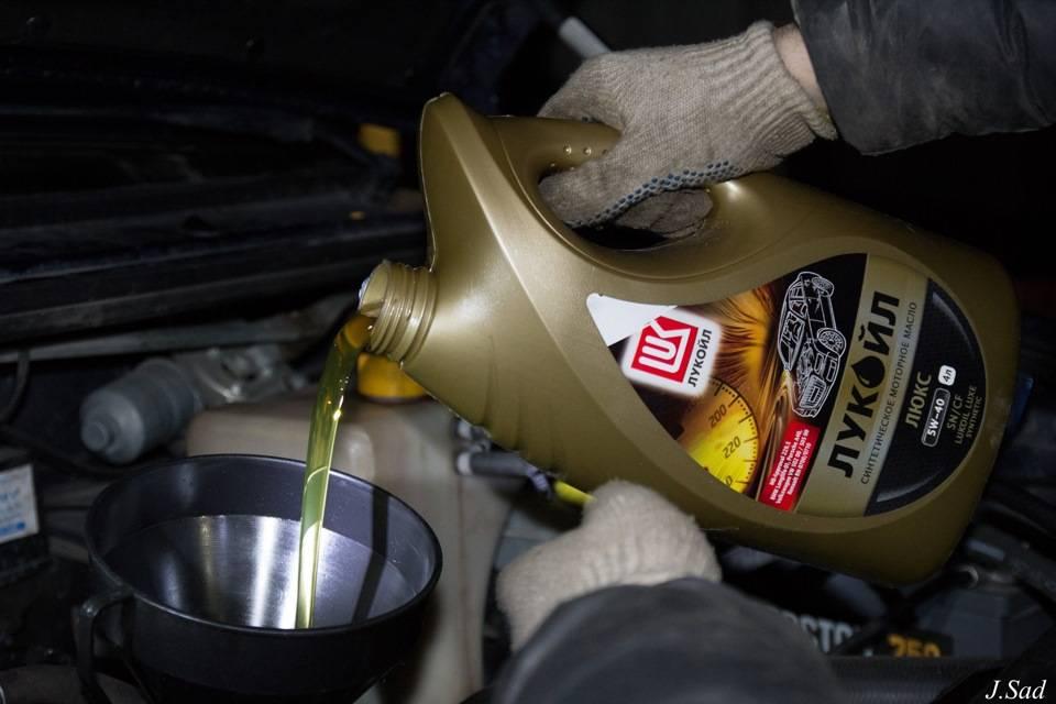 Автомасла и все, что нужно знать о моторных маслах