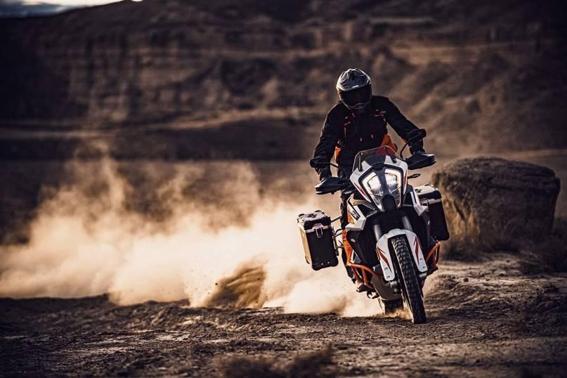 Ktm 1290 super adventure обзор - тест | in-moto.ru