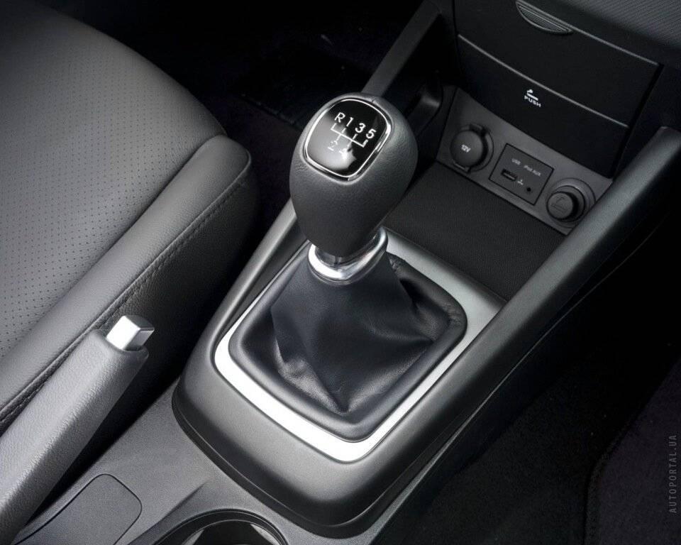 Назначение и типы трансмиссии автомобиля