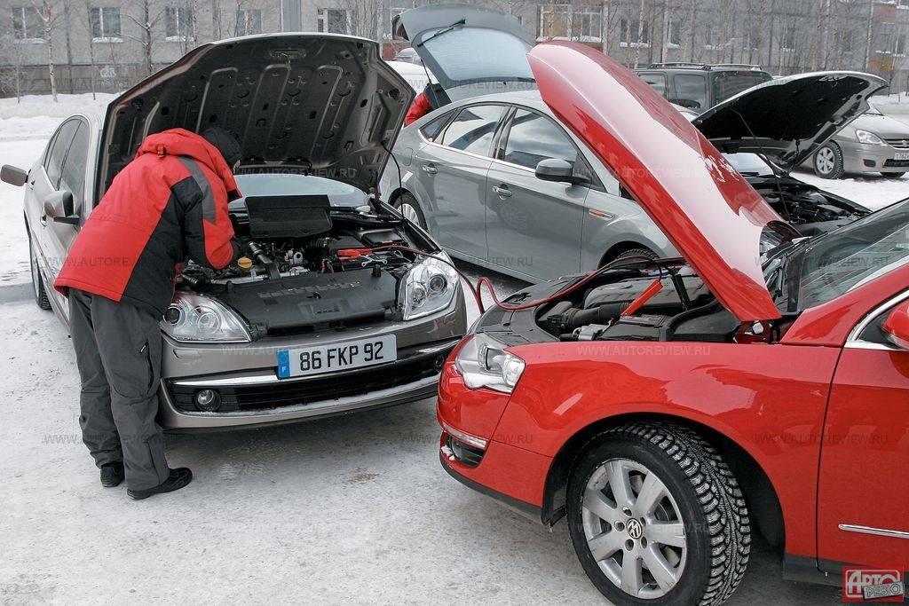 Как завести машину в мороз: советы экспертов и практическое руководство для начинающих автомобилистов (145 фото)