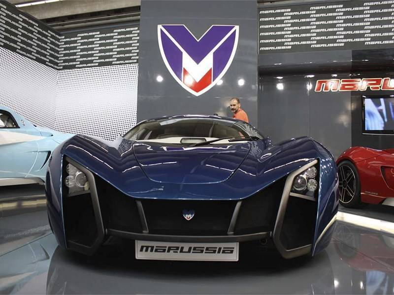 Marussia motors: надежда на возрождение. история marussia motors — почему проект потерпел крах marussia компания