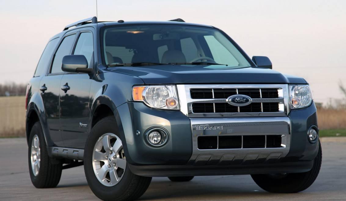 Эксперты назвали 10 самых востребованных авто с дизельными двигателями