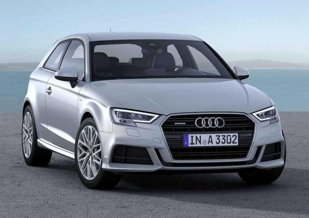 Маленький, но такой проблемный: обзор Audi A3 (8P)