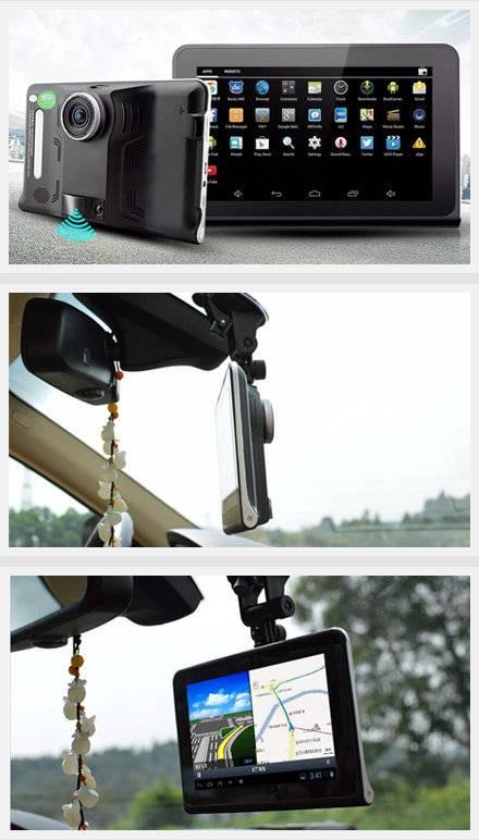 Разоблачение dvr fc-950 (автопланшет с видеорегистратором)