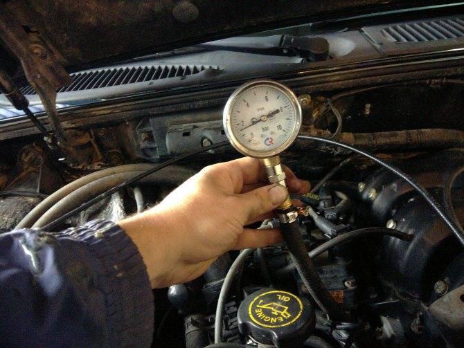 Пропало давление масла в двигателе: причины, симптомы, как поднять » автоноватор