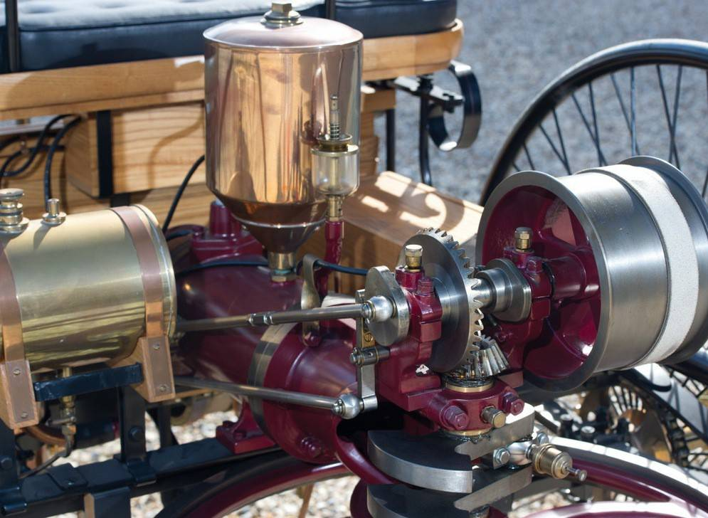 История развития автомобиля: ранние годы