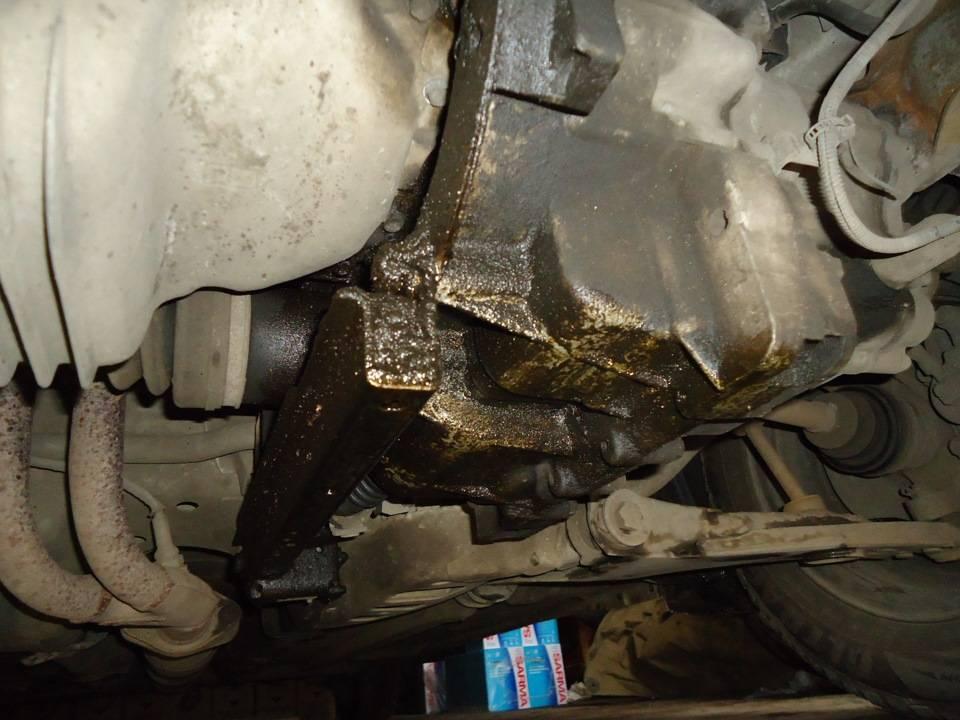 Что делать, если течет масло из двигателя: причины и способы решения проблемы