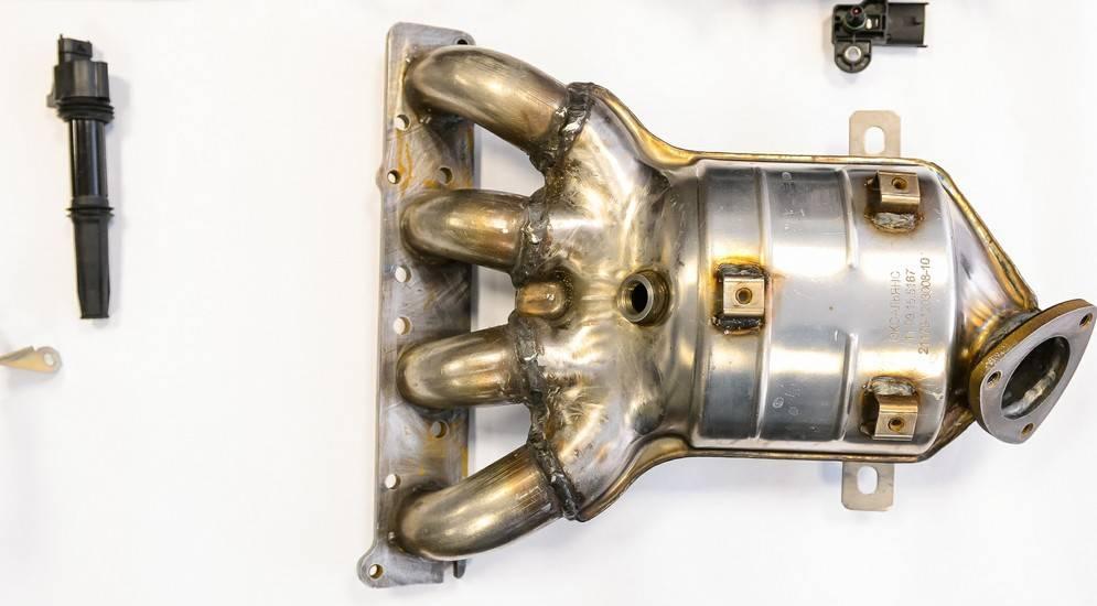 Какой двигатель выбрать при покупке lada vesta 1.6 или 1.8