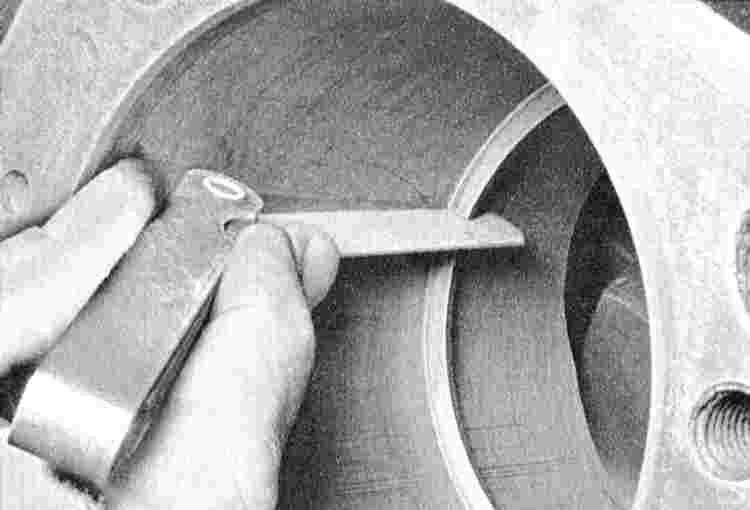 Взаимозаменяемость поршневых колец - насколько это реально?