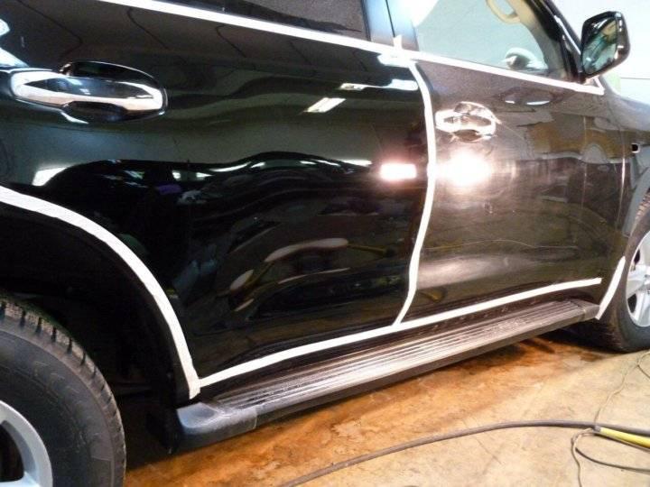 Cтоит ли покрывать машину жидким стеклом? | by автогид | автогид—эксперт по автомобилям