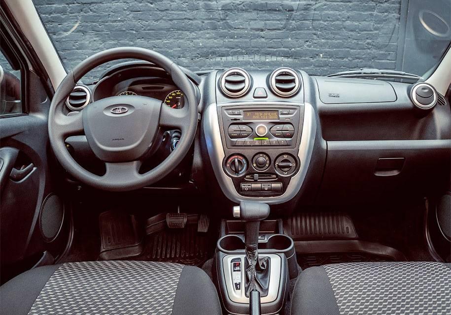 Автоматическая коробка (акпп) lada granta 2190 2190 седан — огромный выбор, разумные цены