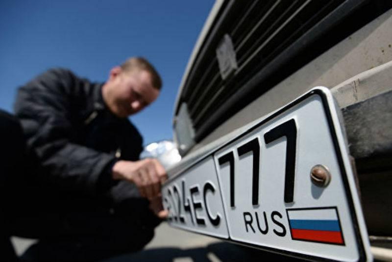 С 1 июля в России ужесточат правила регистрации тюнинга