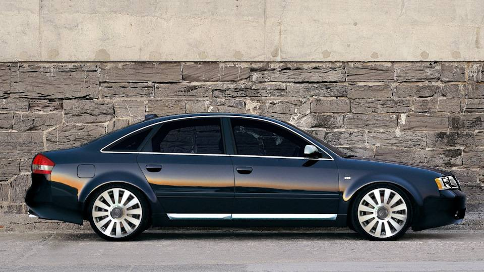 Audi a6 c5: концевики дверей, разболтовка, технические характеристики