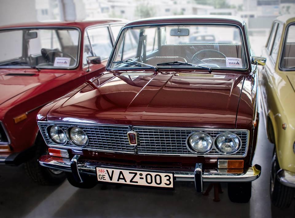 Ваз 2103 история модели - про отечественный автопром