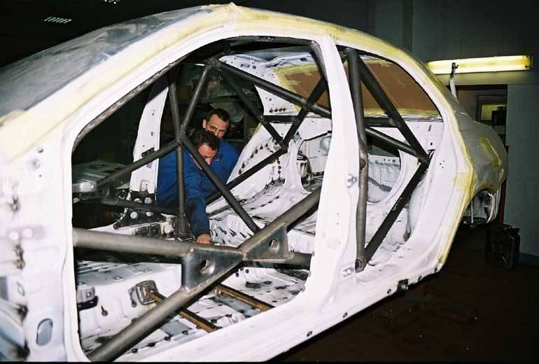 Жесть, как она есть: всё об усилении кузова - автомобильный мастер