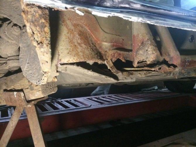 Сварка автомобиля: каким инвертором варить кузов и холодная сварка для глушителя