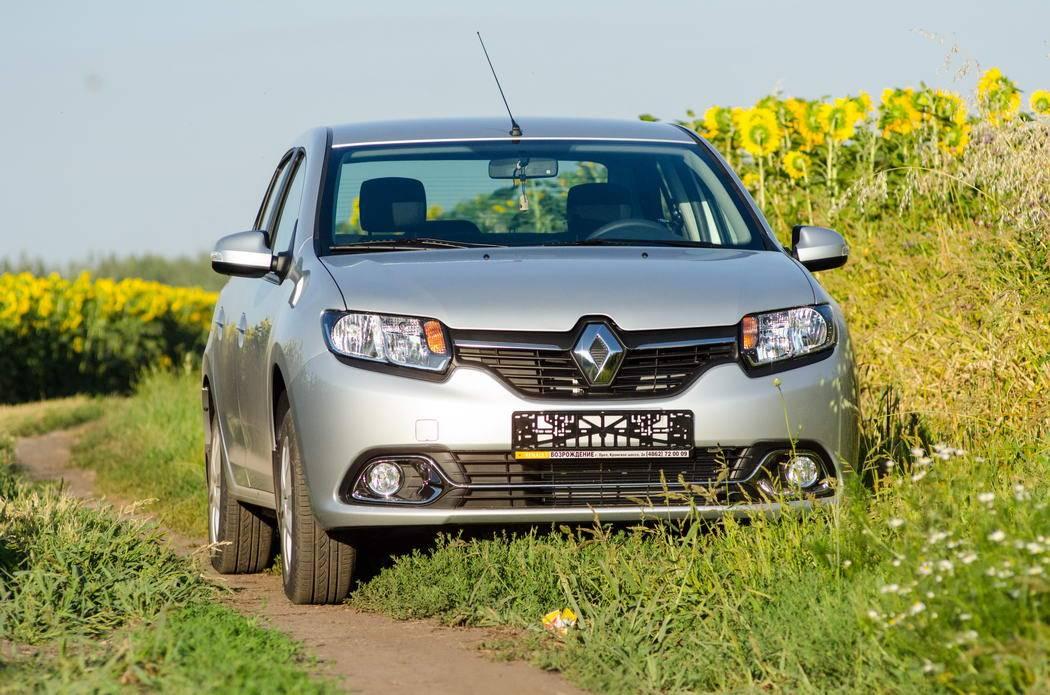 Renault logan рестайлинг 2009, 2010, 2011, 2012, 2013, седан, 1 поколение технические характеристики и комплектации